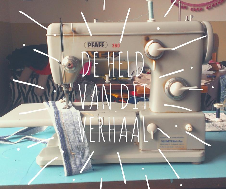 oude naaimachines zijn beter