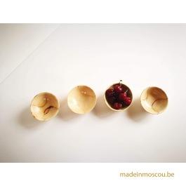 mini-kommetjes - magnolia