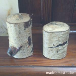 houten lampfitting zilverberk